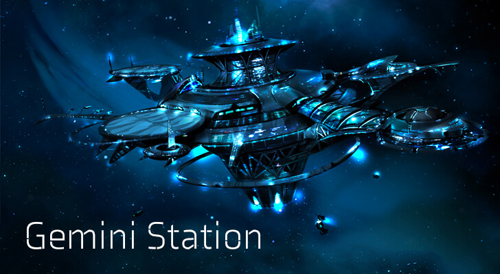 Gemini Station Article
