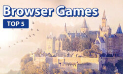 Best browser games games