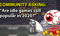 idle games 2020