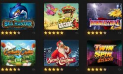 Popular free slot machine games with bonus rounds and free spins